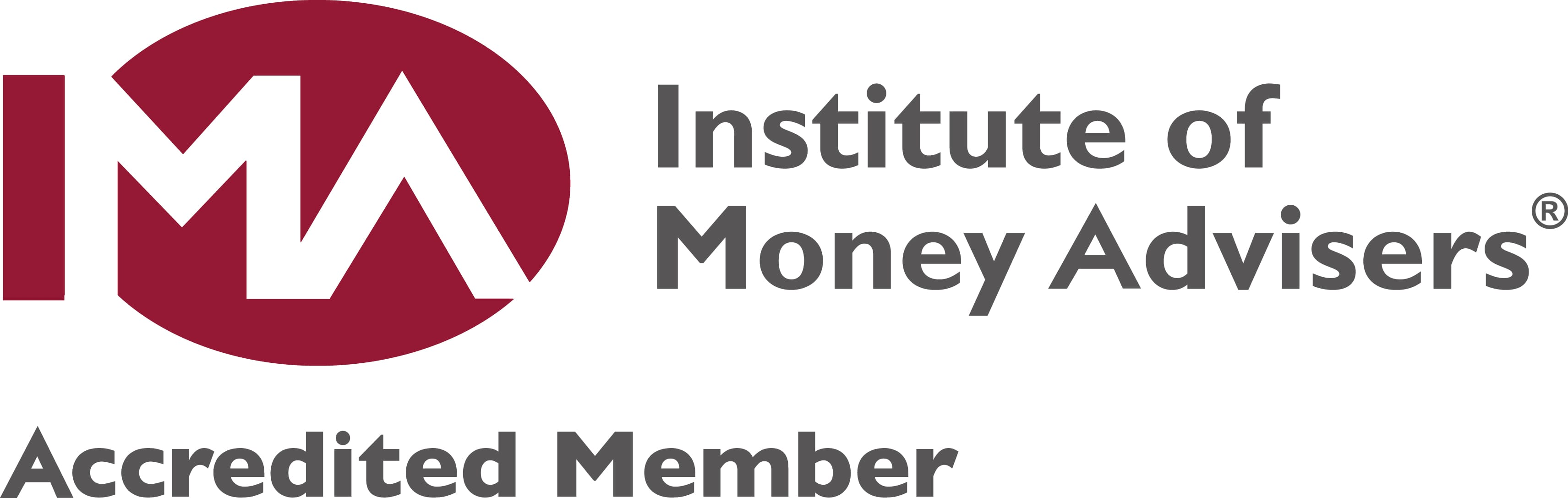 IMA Accredited member logo