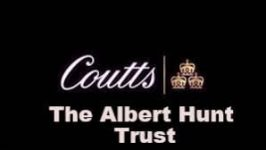 Albert Hunt Trust logo