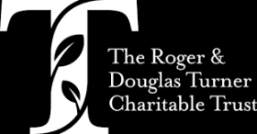 Roger and Douglas Turner Charitable Trust logo