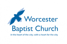 Worcester Baptist Church logo